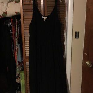 Boho dress 3x